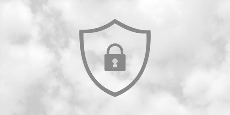 Cloud Workload Security